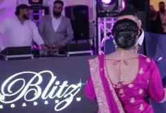 Blitz Roadshow DJ Promo